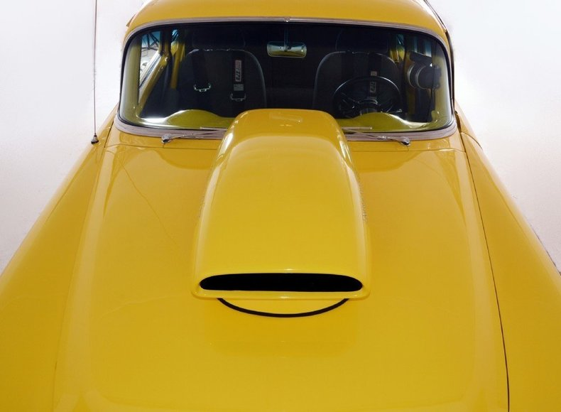 1955 Chevrolet Custom Image 49