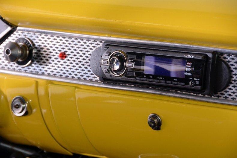 1955 Chevrolet Custom Image 62