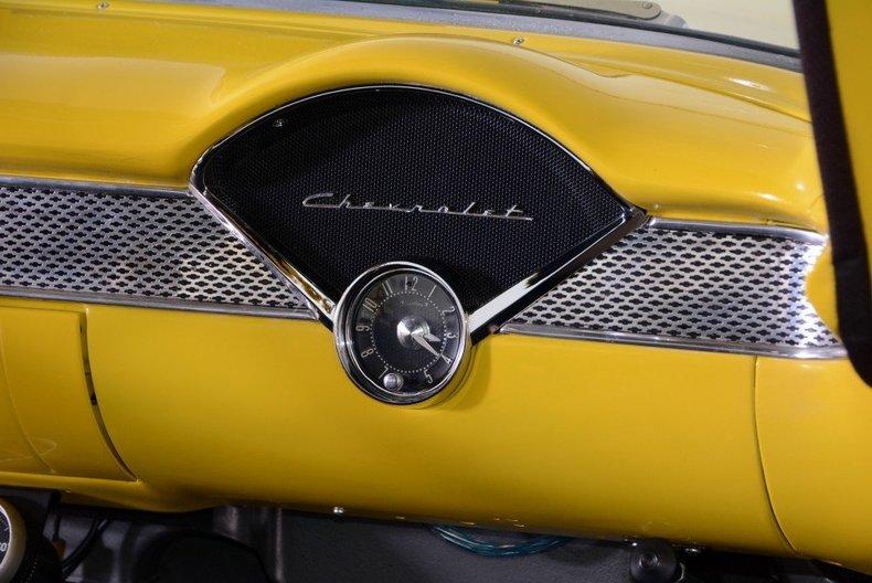 1955 Chevrolet Custom Image 64