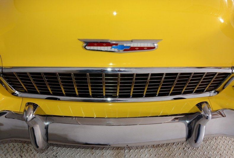 1955 Chevrolet Custom Image 65