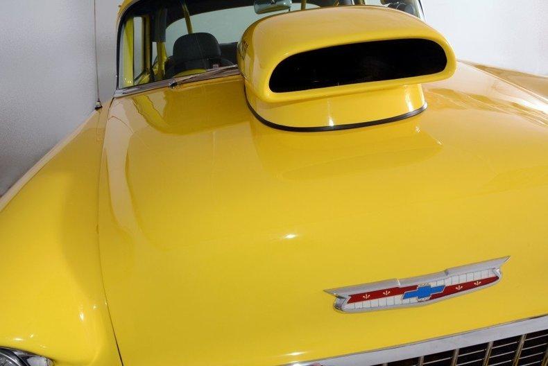 1955 Chevrolet Custom Image 67