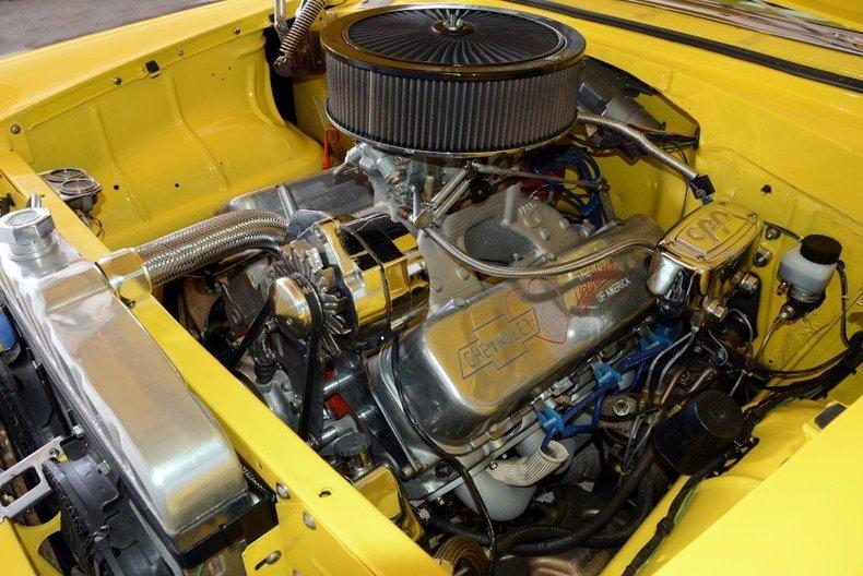 1955 Chevrolet Custom Image 70