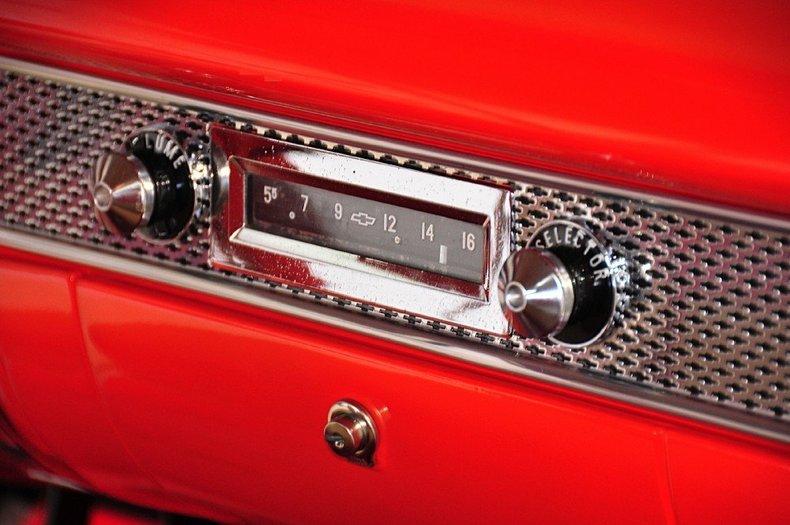 1955 Chevrolet Bel Air Image 65