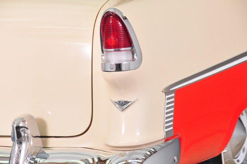 1955 Chevrolet Bel Air Image 10