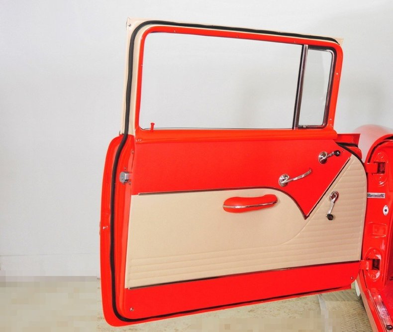 1955 Chevrolet Bel Air Image 83