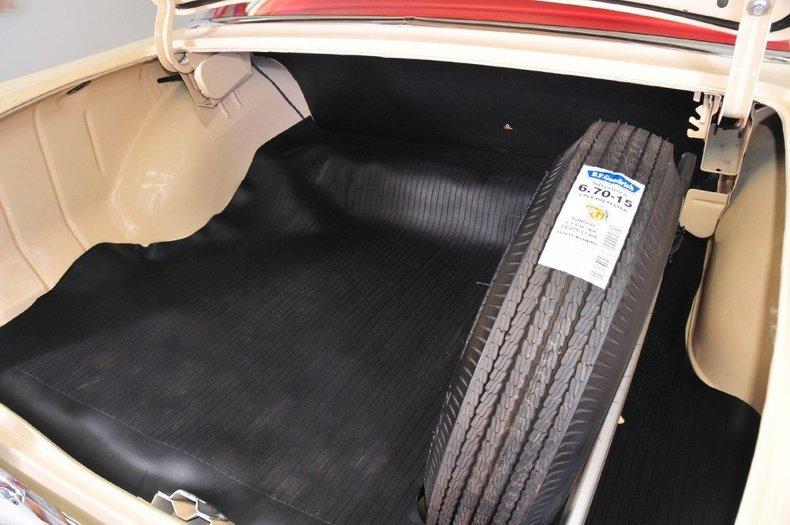 1955 Chevrolet Bel Air Image 86