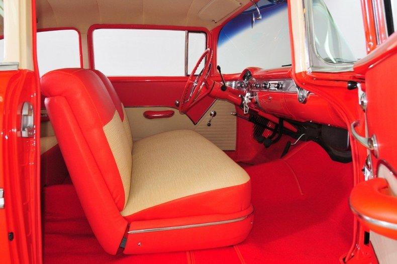 1955 Chevrolet Bel Air Image 29