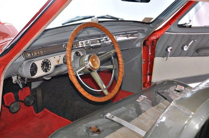 1954 Studebaker Commander Image 1
