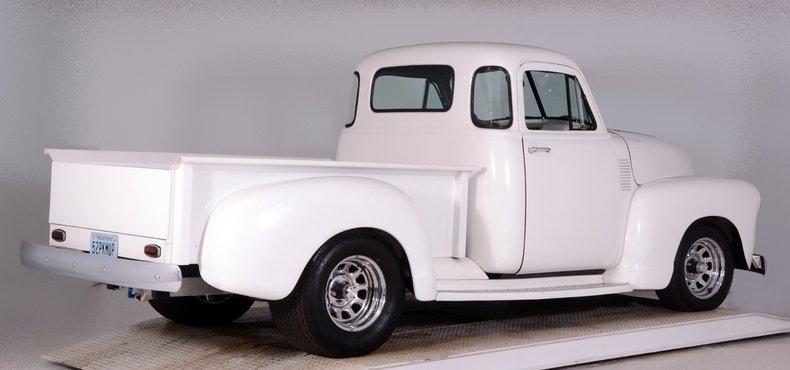 1952 Chevrolet 3100 Image 3