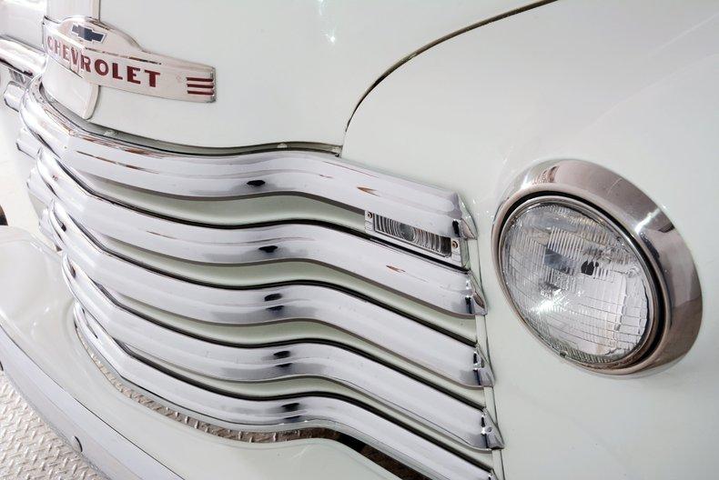 1952 Chevrolet 3100 Image 8