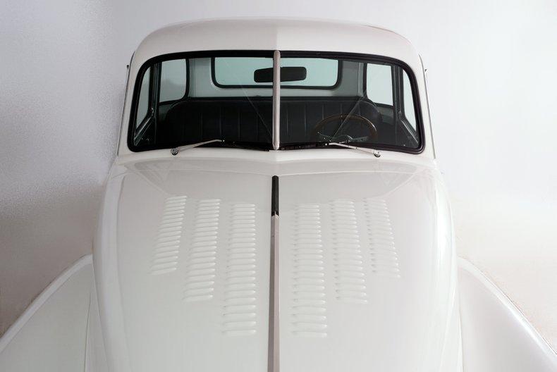 1952 Chevrolet 3100 Image 10