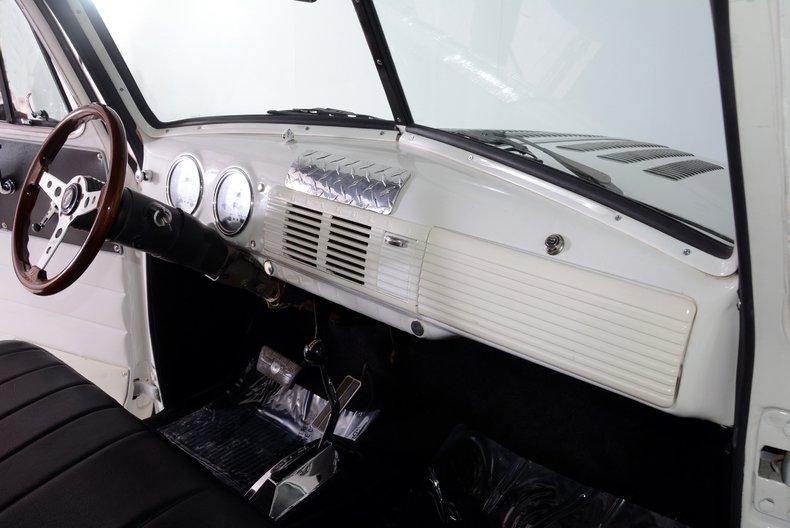 1952 Chevrolet 3100 Image 17