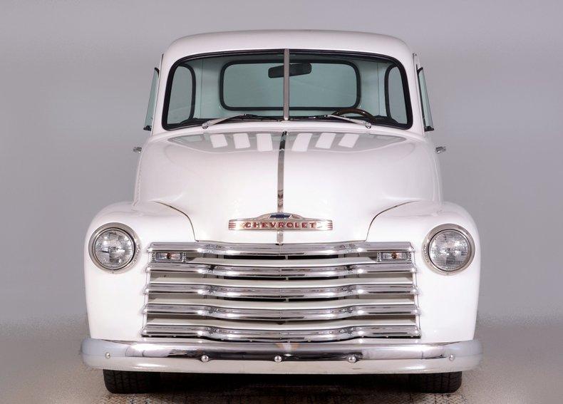 1952 Chevrolet 3100 Image 18