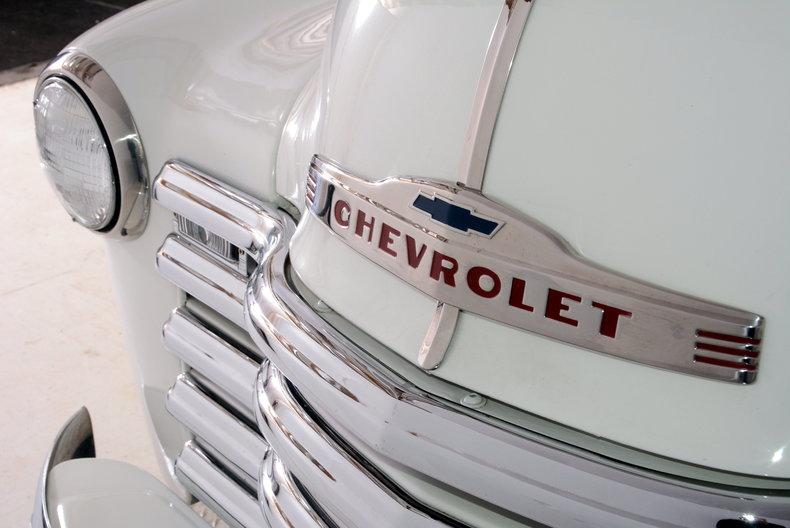 1952 Chevrolet 3100 Image 20