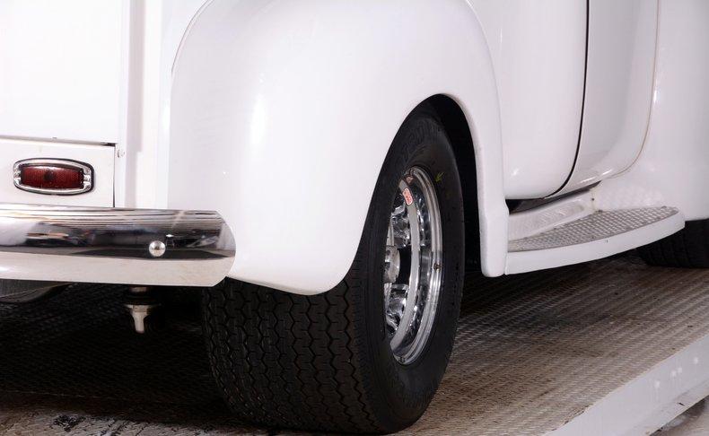 1952 Chevrolet 3100 Image 23