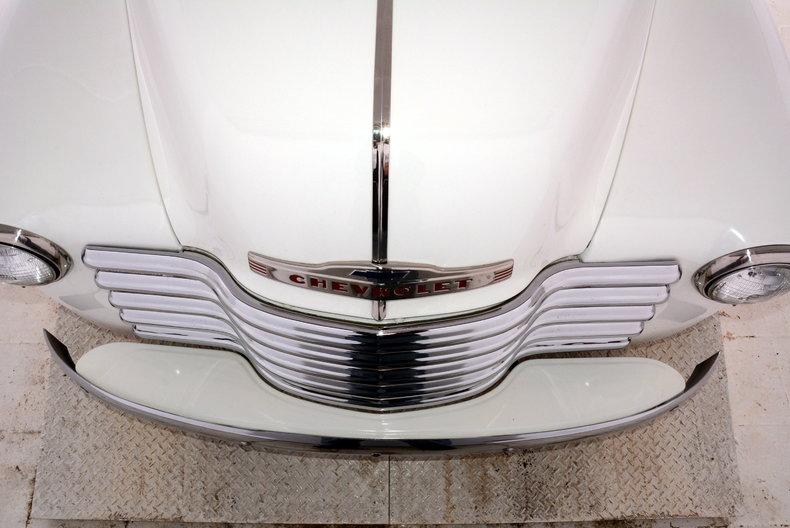 1952 Chevrolet 3100 Image 30