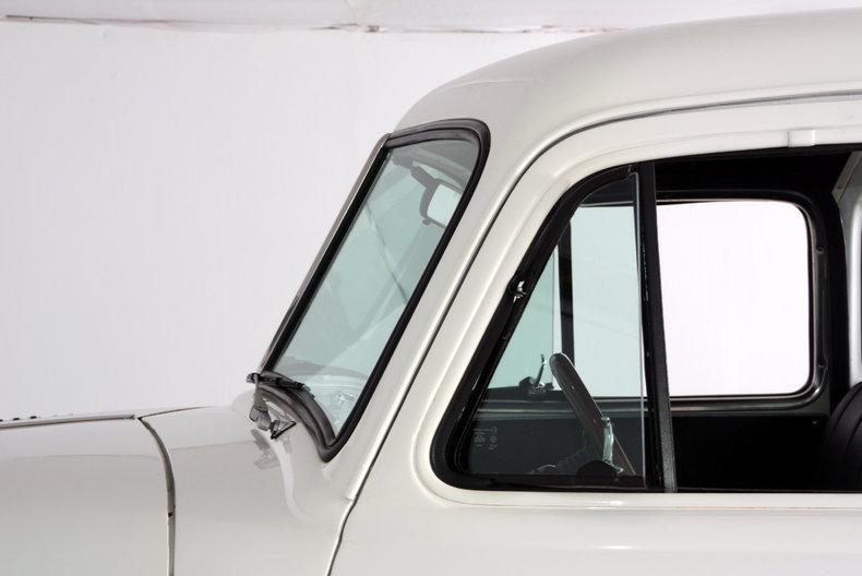 1952 Chevrolet 3100 Image 33