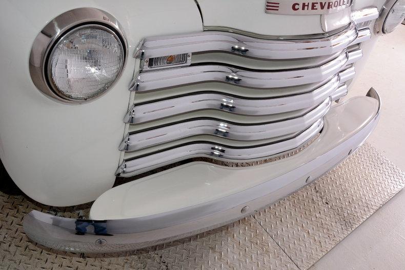 1952 Chevrolet 3100 Image 34