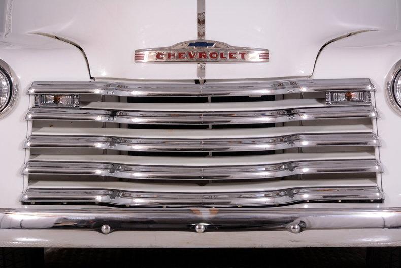 1952 Chevrolet 3100 Image 40