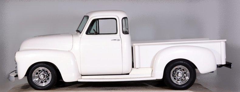 1952 Chevrolet 3100 Image 42
