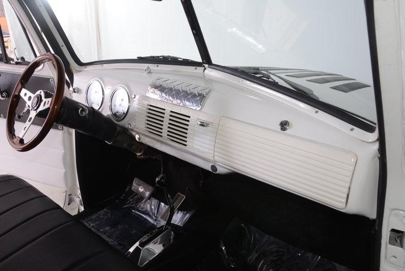 1952 Chevrolet 3100 Image 45