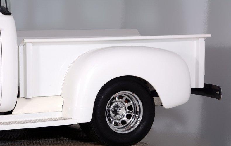 1952 Chevrolet 3100 Image 46