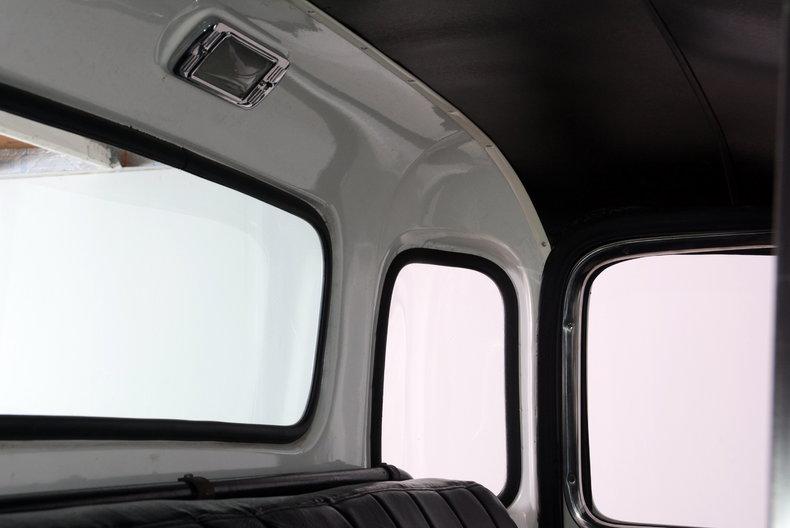 1952 Chevrolet 3100 Image 47