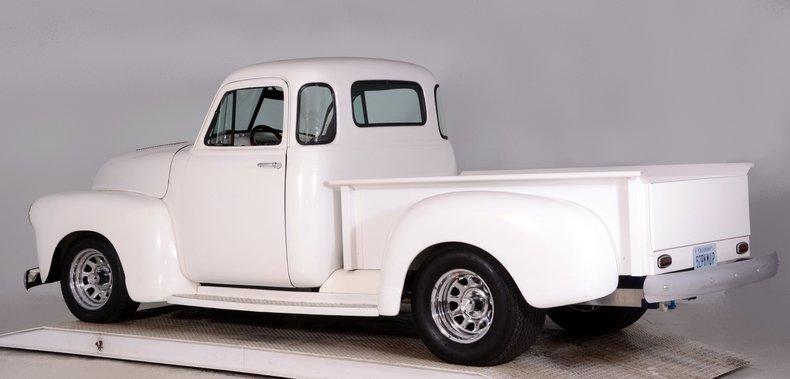 1952 Chevrolet 3100 Image 27