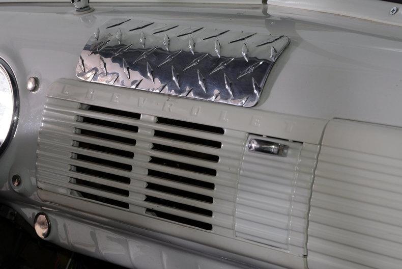 1952 Chevrolet 3100 Image 50