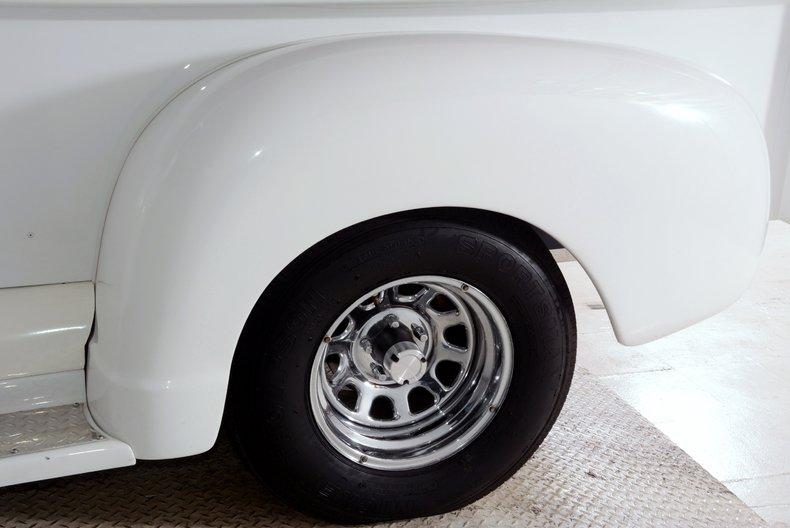1952 Chevrolet 3100 Image 51
