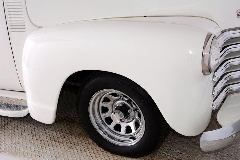 1952 Chevrolet 3100 Image 54