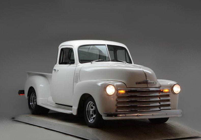 1952 Chevrolet 3100 Image 48
