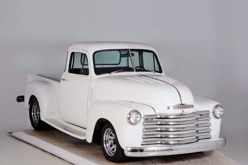 1952 Chevrolet 3100 Image 64