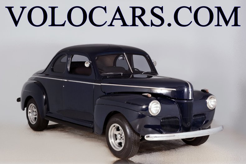 1941 Ford  Image 1