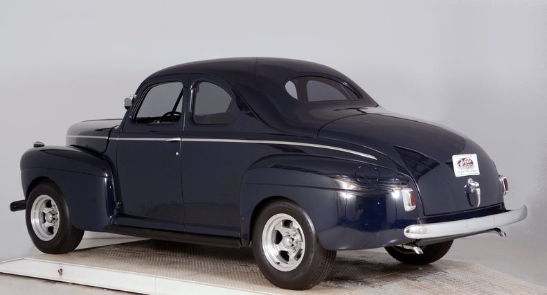 1941 Ford  Image 36
