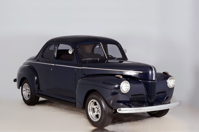 1941 Ford  Image 55