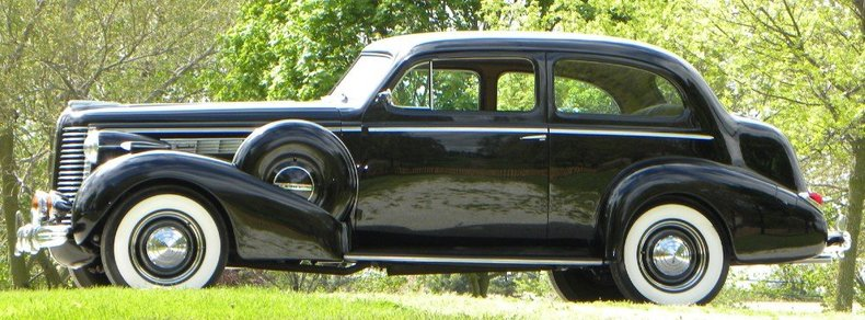 1938 Buick Special Image 7