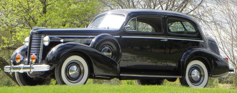 1938 Buick Special Image 8