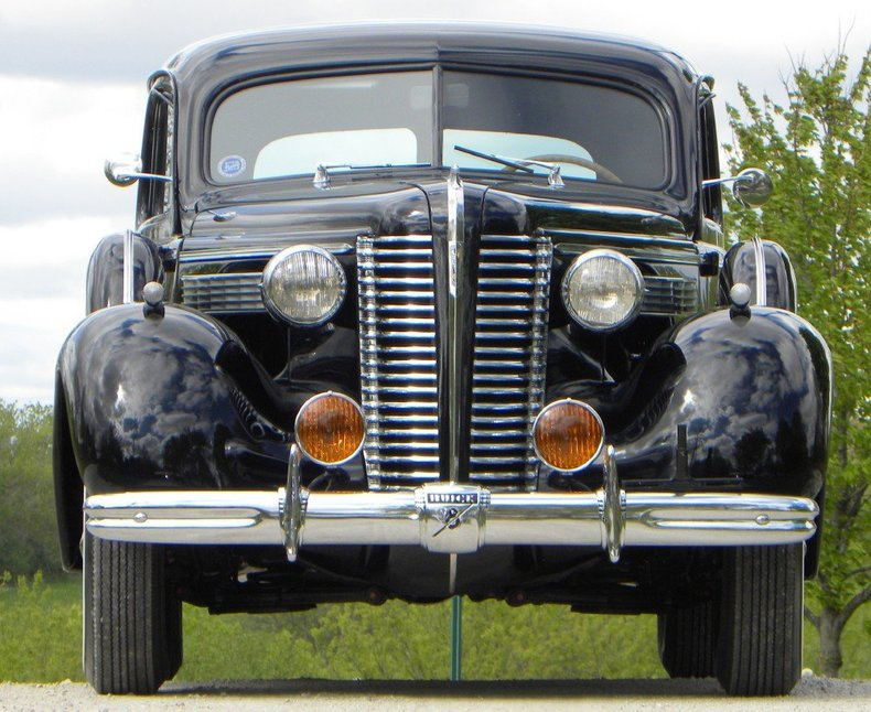 1938 Buick Special Image 20