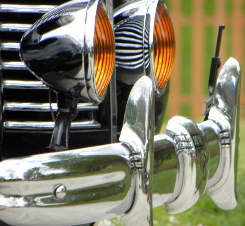 1938 Buick Special Image 11