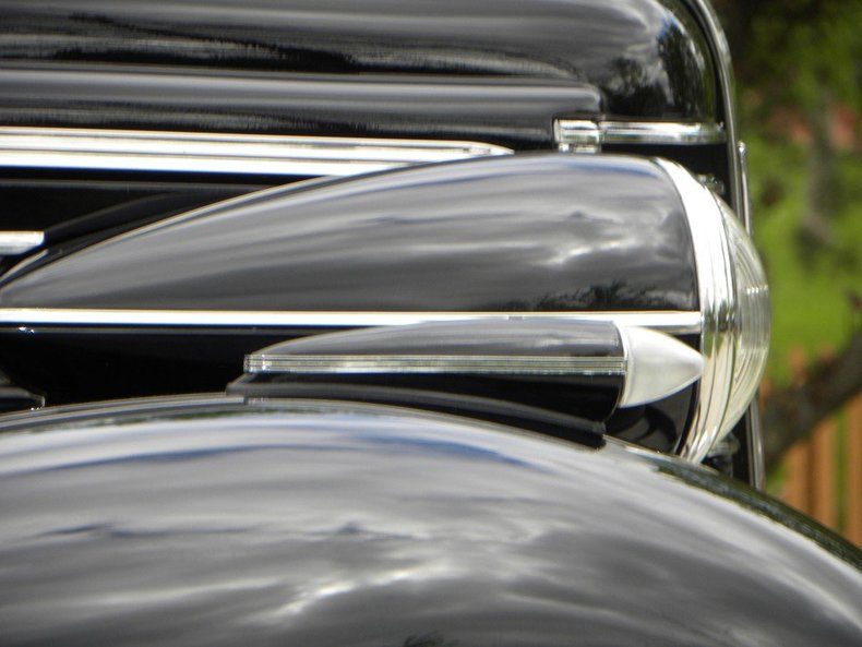 1938 Buick Special Image 12