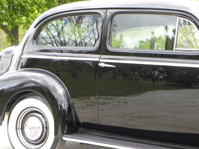 1938 Buick Special Image 13