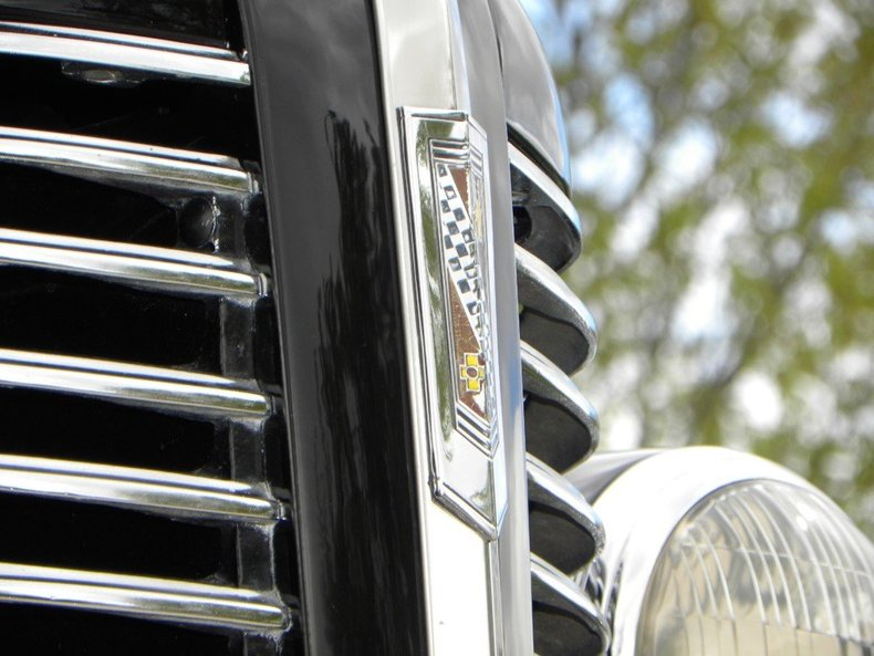 1938 Buick Special Image 34