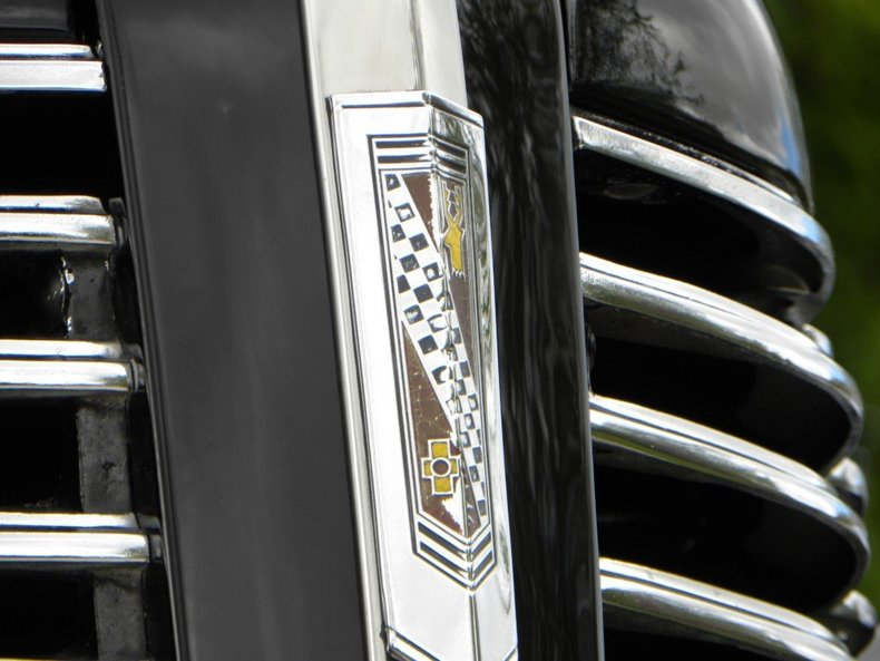 1938 Buick Special Image 35