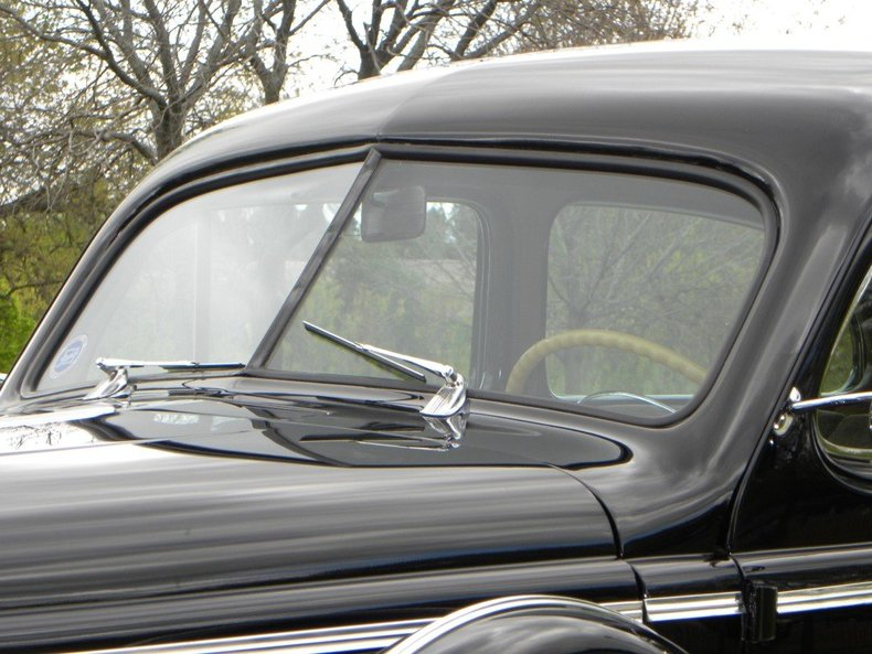 1938 Buick Special Image 24