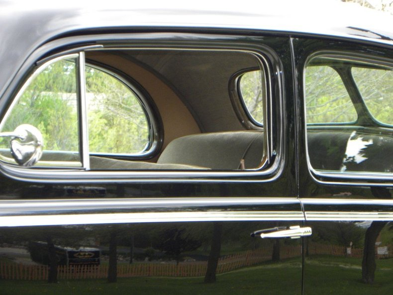 1938 Buick Special Image 25
