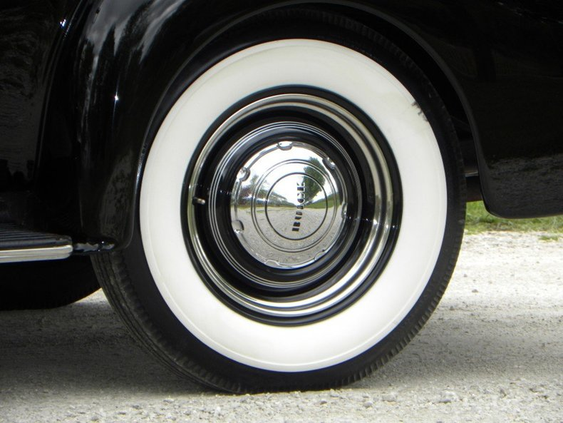 1938 Buick Special Image 26