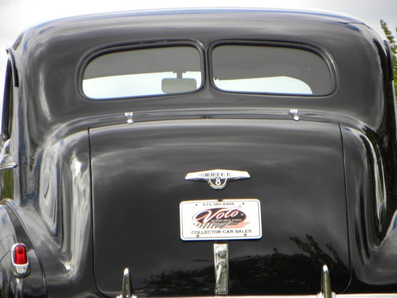 1938 Buick Special Image 30