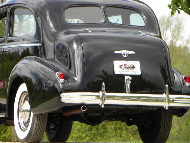 1938 Buick Special Image 31