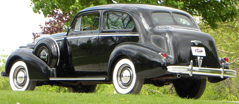 1938 Buick Special Image 50